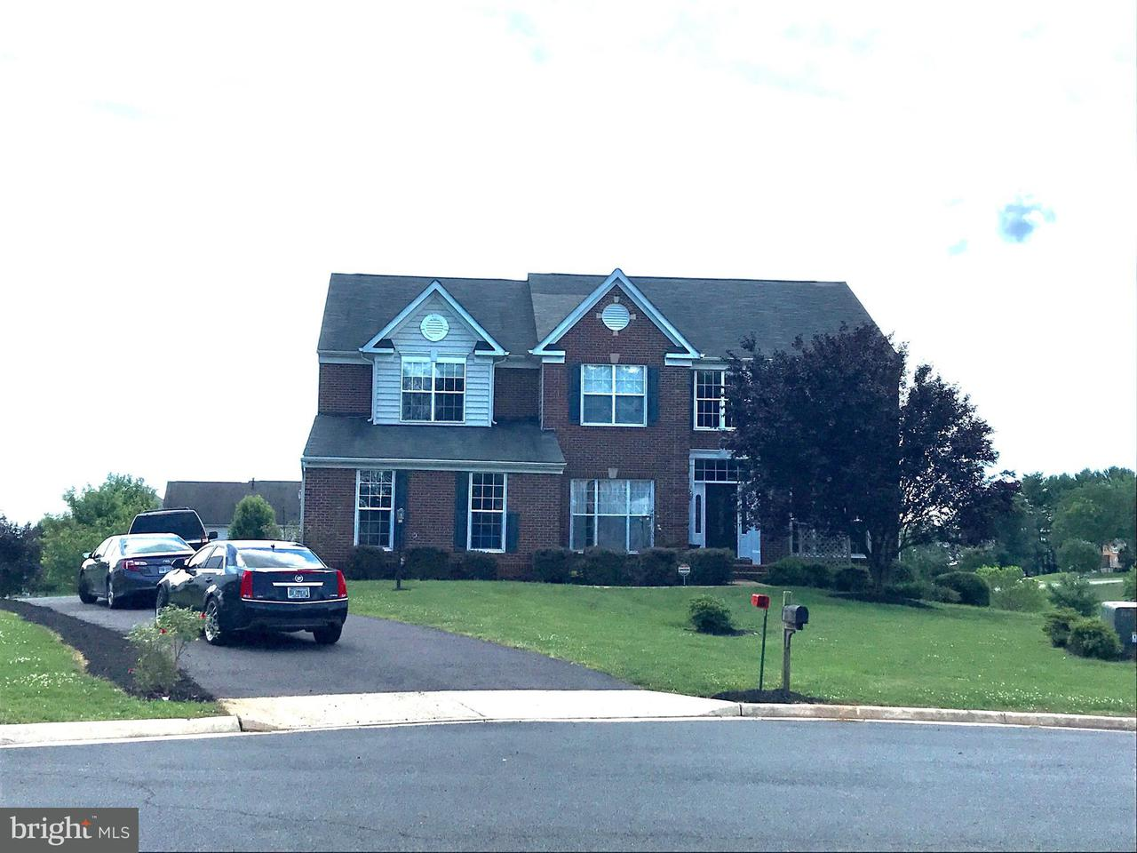 Casa Unifamiliar por un Venta en 15204 PRAIRIE Court 15204 PRAIRIE Court Culpeper, Virginia 22701 Estados Unidos