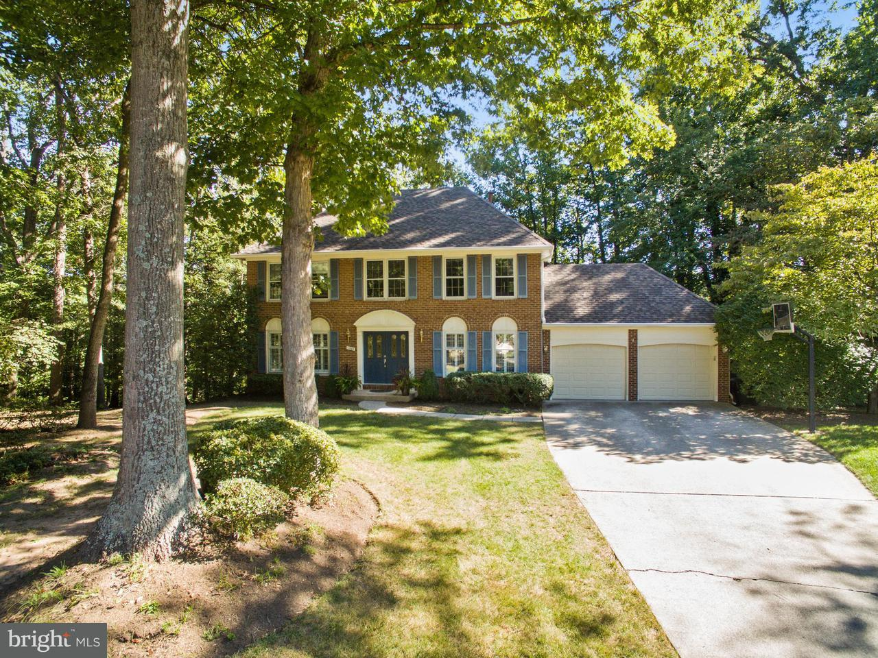 Casa Unifamiliar por un Venta en 11869 FAWN RIDGE Lane 11869 FAWN RIDGE Lane Reston, Virginia 20194 Estados Unidos