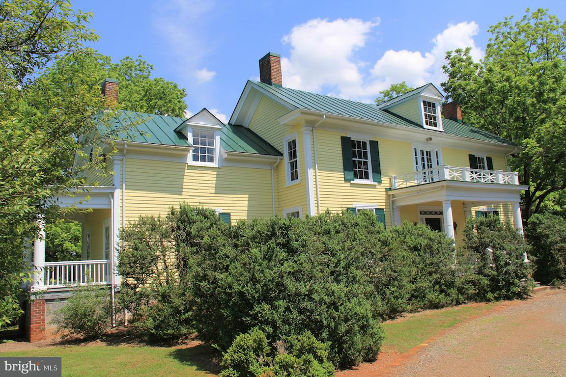 Granja por un Venta en 171 LANDON Lane 171 LANDON Lane Orange, Virginia 22960 Estados Unidos