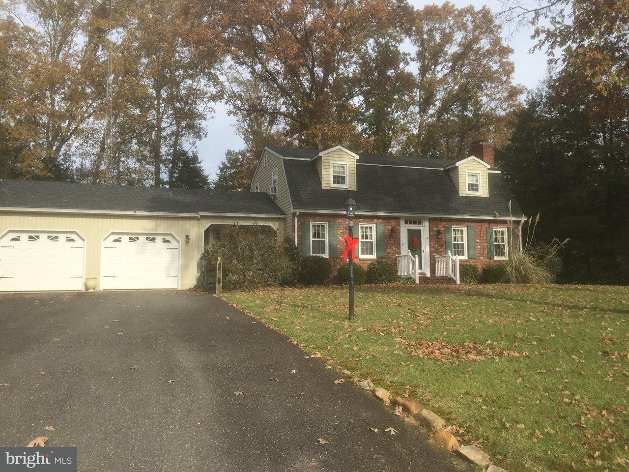 Single Family Home for Sale at 14 SEVILLE Drive Upper Deerfield Township, New Jersey 08302 United States