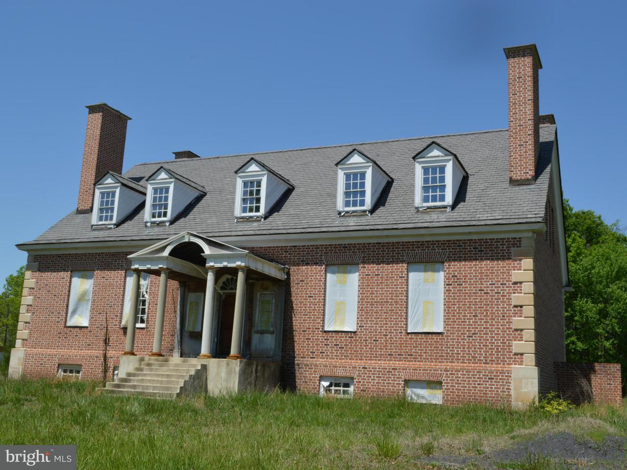 Land für Verkauf beim 31117 OLD OFFICE Road 31117 OLD OFFICE Road Locust Grove, Virginia 22508 Vereinigte Staaten