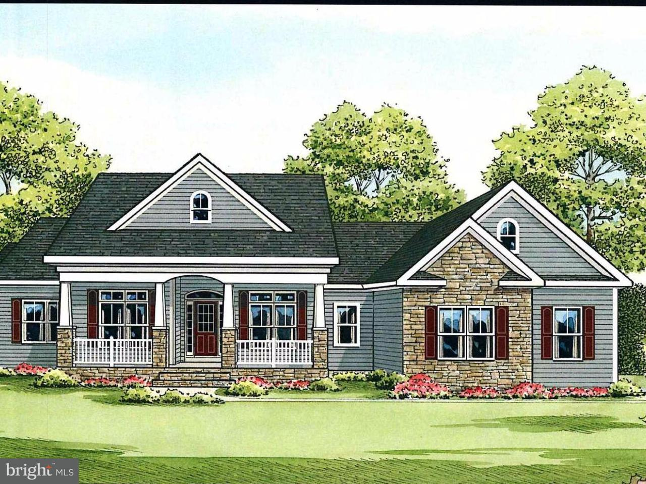 Single Family for Sale at 6845 Bucktown Rd Hughesville, Maryland 20637 United States