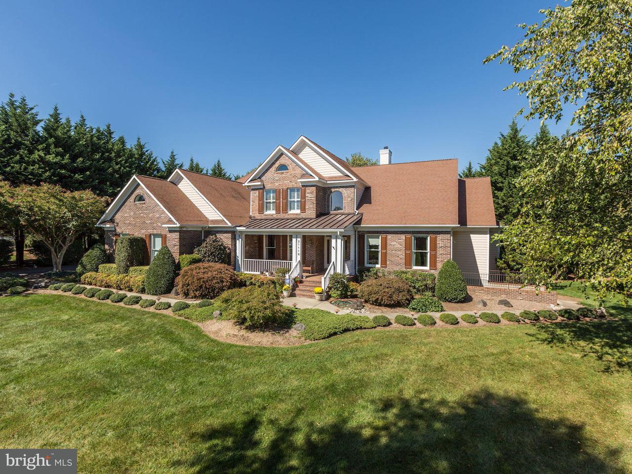 Μονοκατοικία για την Πώληση στο 21116 Golf Estates Drive 21116 Golf Estates Drive Laytonsville, Μεριλαντ 20882 Ηνωμενεσ Πολιτειεσ