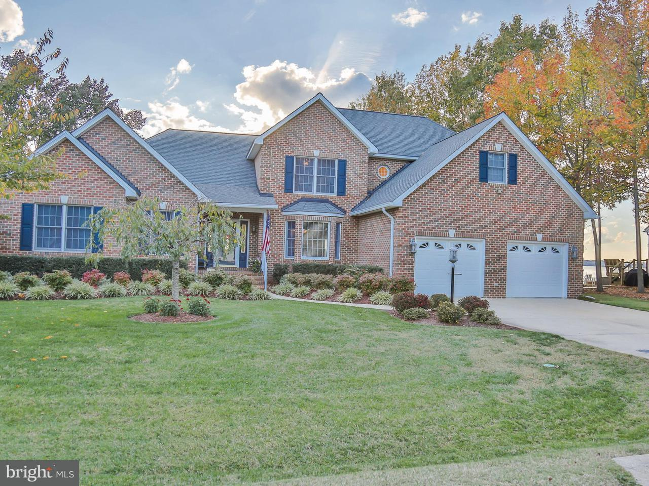 Single Family Home for Sale at 35365 ARMY NAVY Drive 35365 ARMY NAVY Drive Mechanicsville, Maryland 20659 United States