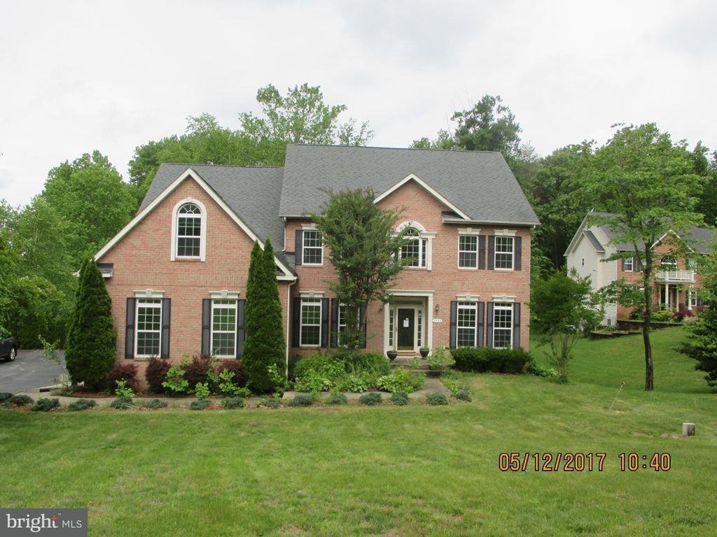 一戸建て のために 売買 アット 3730 DEVIN Court 3730 DEVIN Court Huntingtown, メリーランド 20639 アメリカ合衆国