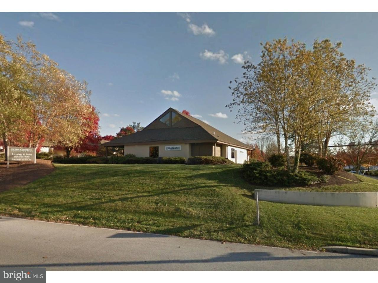 Single Family Home for Sale at 100 EXTON CMNS #74 Exton, Pennsylvania 19341 United States