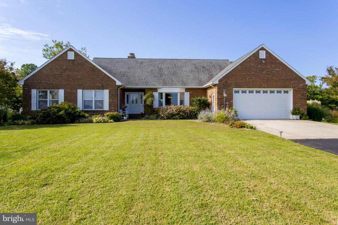 Single Family Home for Sale at 272 CANOE Place 272 CANOE Place Montross, Virginia 22520 United States