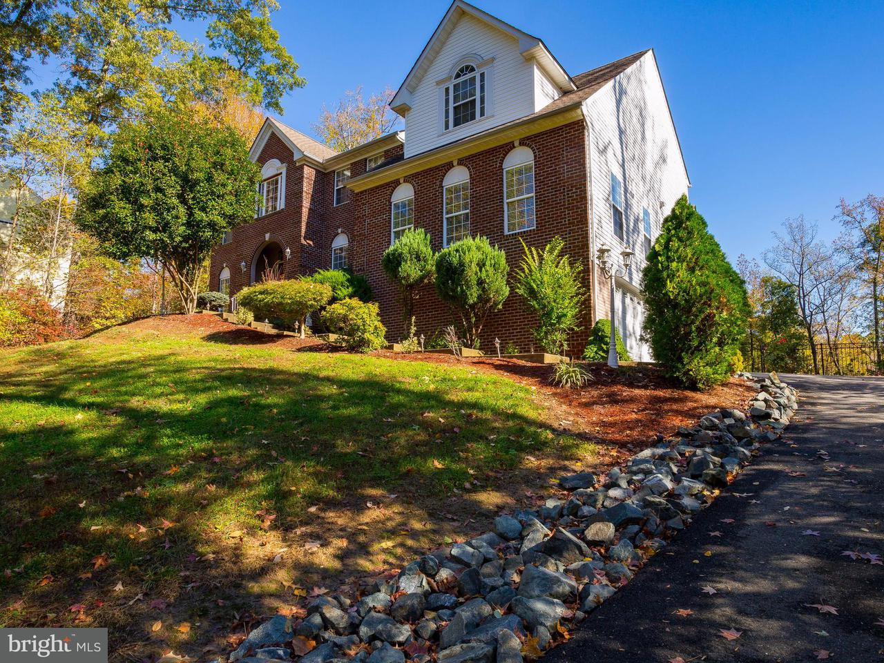 Casa Unifamiliar por un Venta en 38 POPLAR VIEW Drive 38 POPLAR VIEW Drive Stafford, Virginia 22554 Estados Unidos