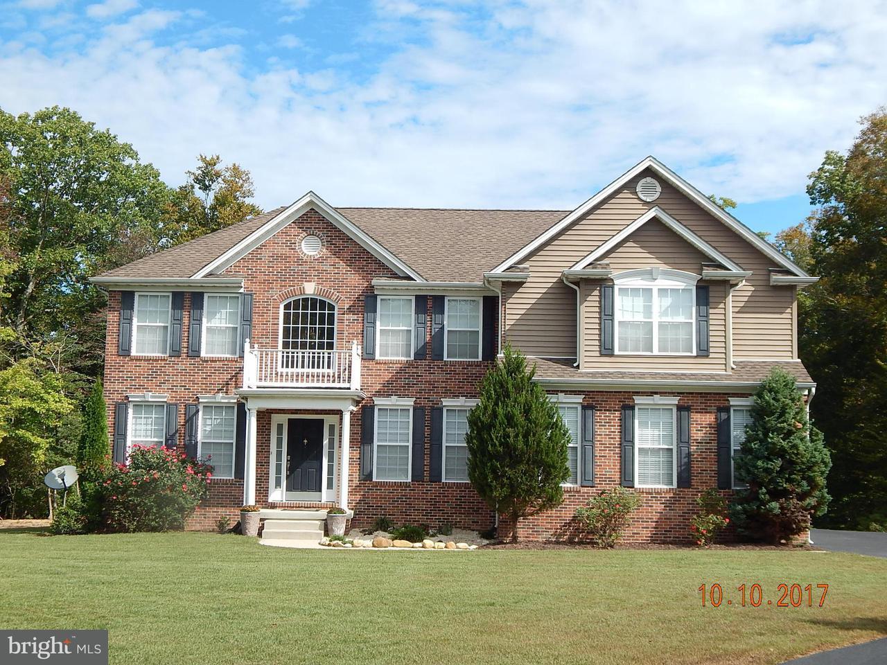 Maison unifamiliale pour l Vente à 46200 CRANEY COVE Lane 46200 CRANEY COVE Lane Great Mills, Maryland 20634 États-Unis