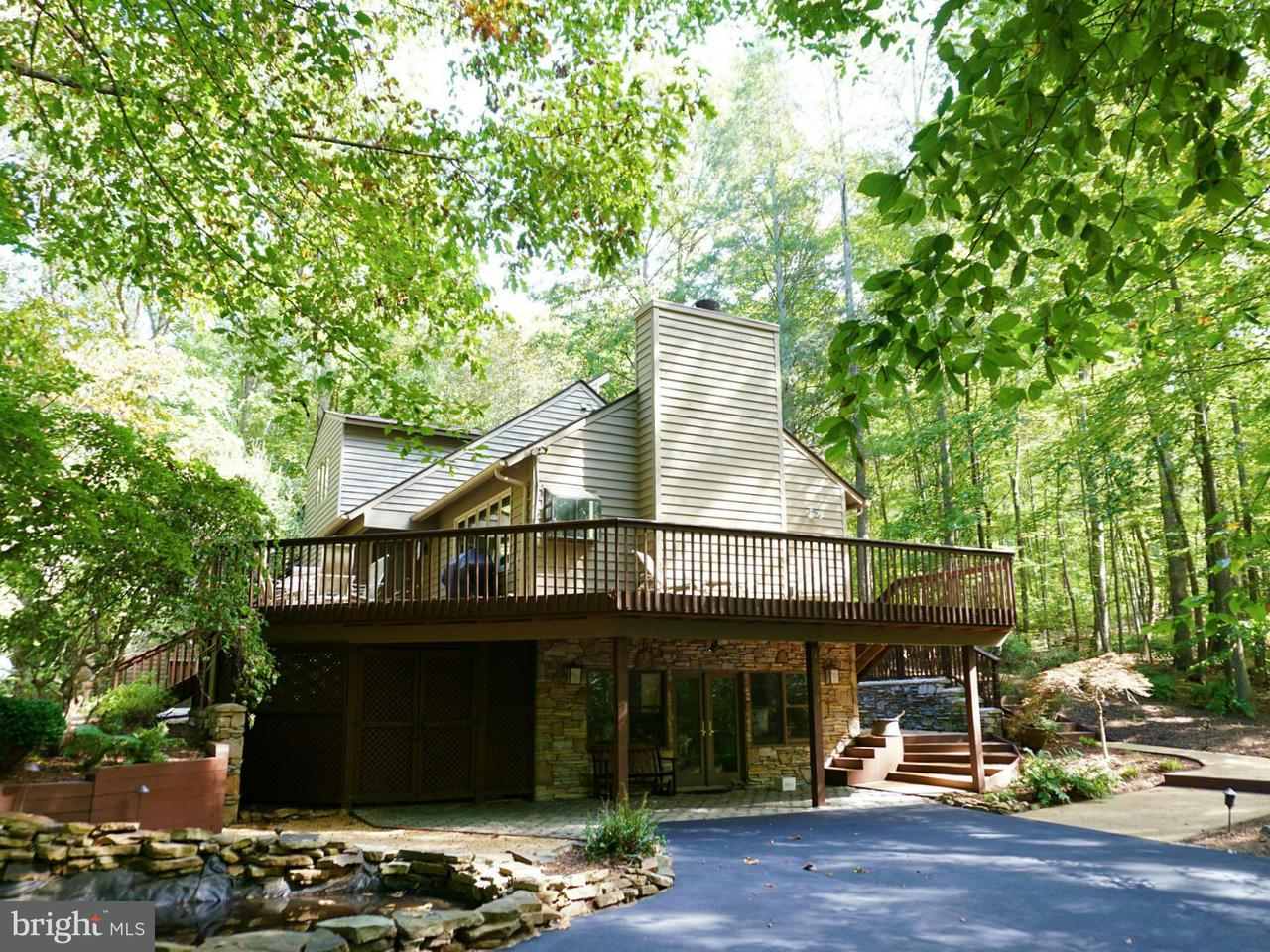 Single Family Home for Sale at 10009 WISAKON Trail 10009 WISAKON Trail Manassas, Virginia 20111 United States