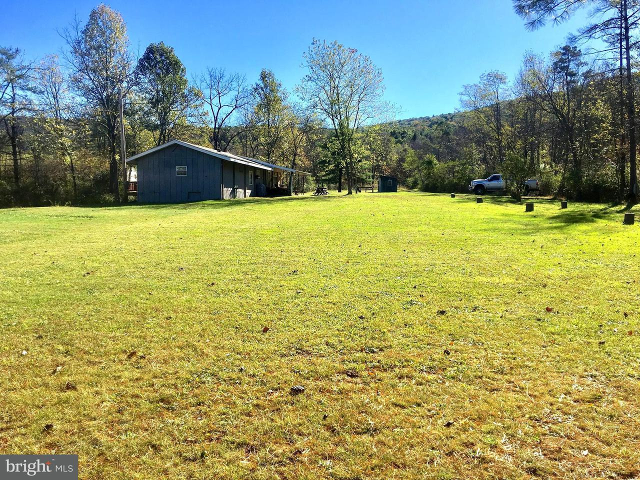 Single Family for Sale at 564 Glen Hollow Rd Burnt Cabins, Pennsylvania 17215 United States