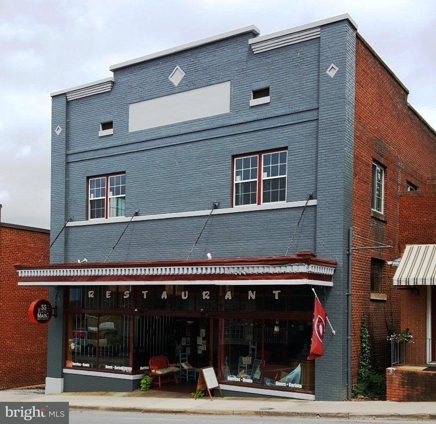 Other Residential for Rent at 55 Main St E Luray, Virginia 22835 United States
