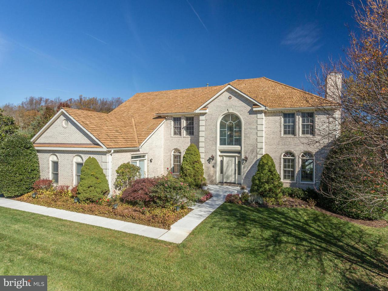 Single Family for Sale at 2107 Polo Pointe Dr Vienna, Virginia 22181 United States