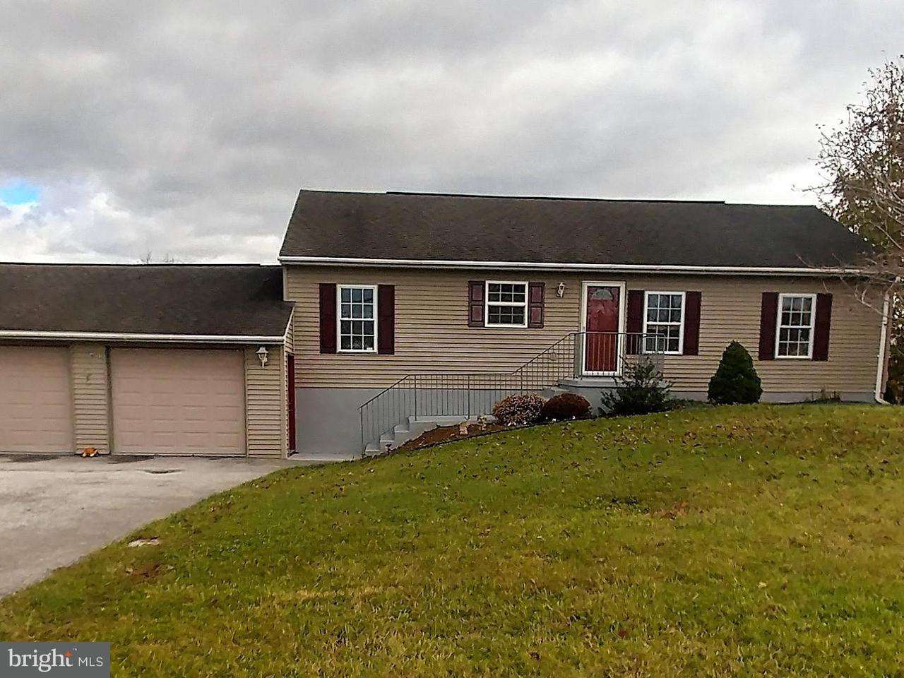Single Family for Sale at 6155 Old Harrisburg Rd York Springs, Pennsylvania 17372 United States