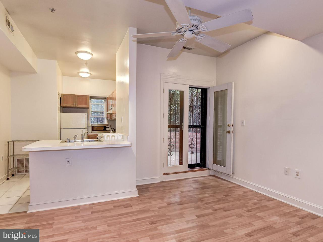 Additional photo for property listing at 2303 17th St NW  Washington, District Of Columbia 20009 United States