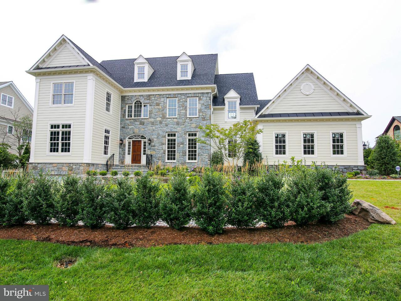 Single Family Home for Sale at 891 GEORGETOWN RIDGE Court 891 GEORGETOWN RIDGE Court McLean, Virginia 22102 United States