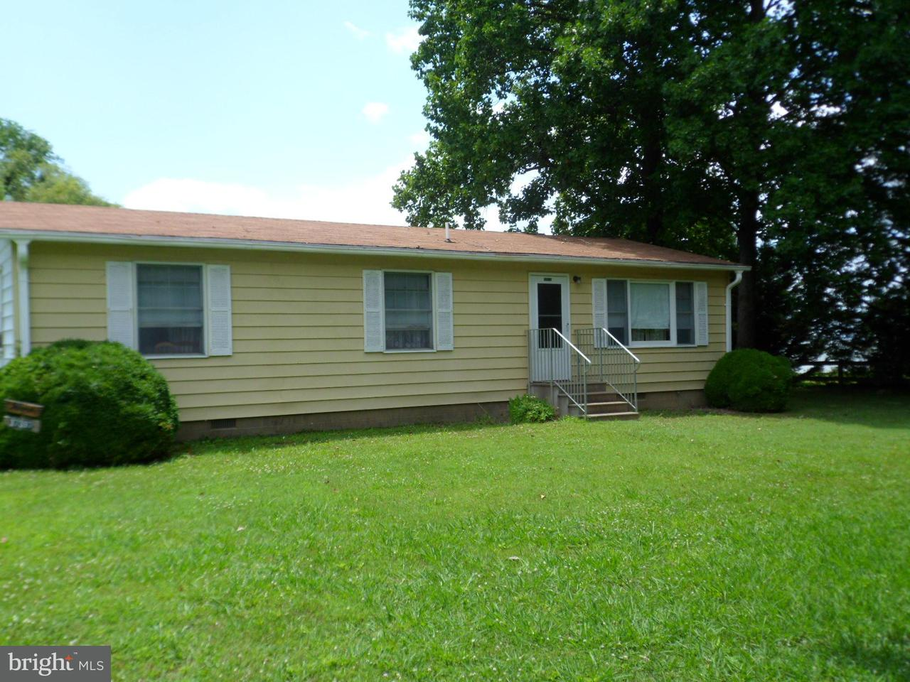 Single Family for Sale at 37397 River Springs Rd Avenue, Maryland 20609 United States
