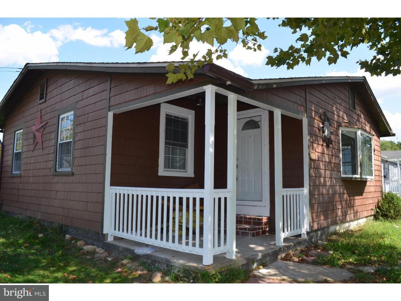 Частный односемейный дом для того Продажа на 319 LAFAYETTE Road Carneys Point, Нью-Джерси 08069 Соединенные Штаты