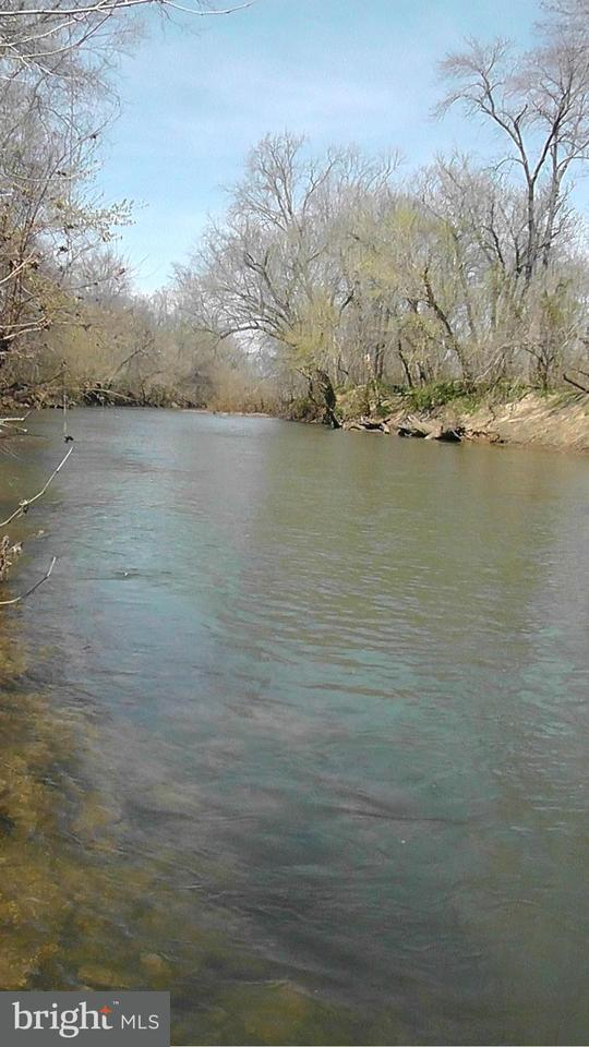 Land for Sale at B Old Barn Road Rixeyville, Virginia 22737 United States