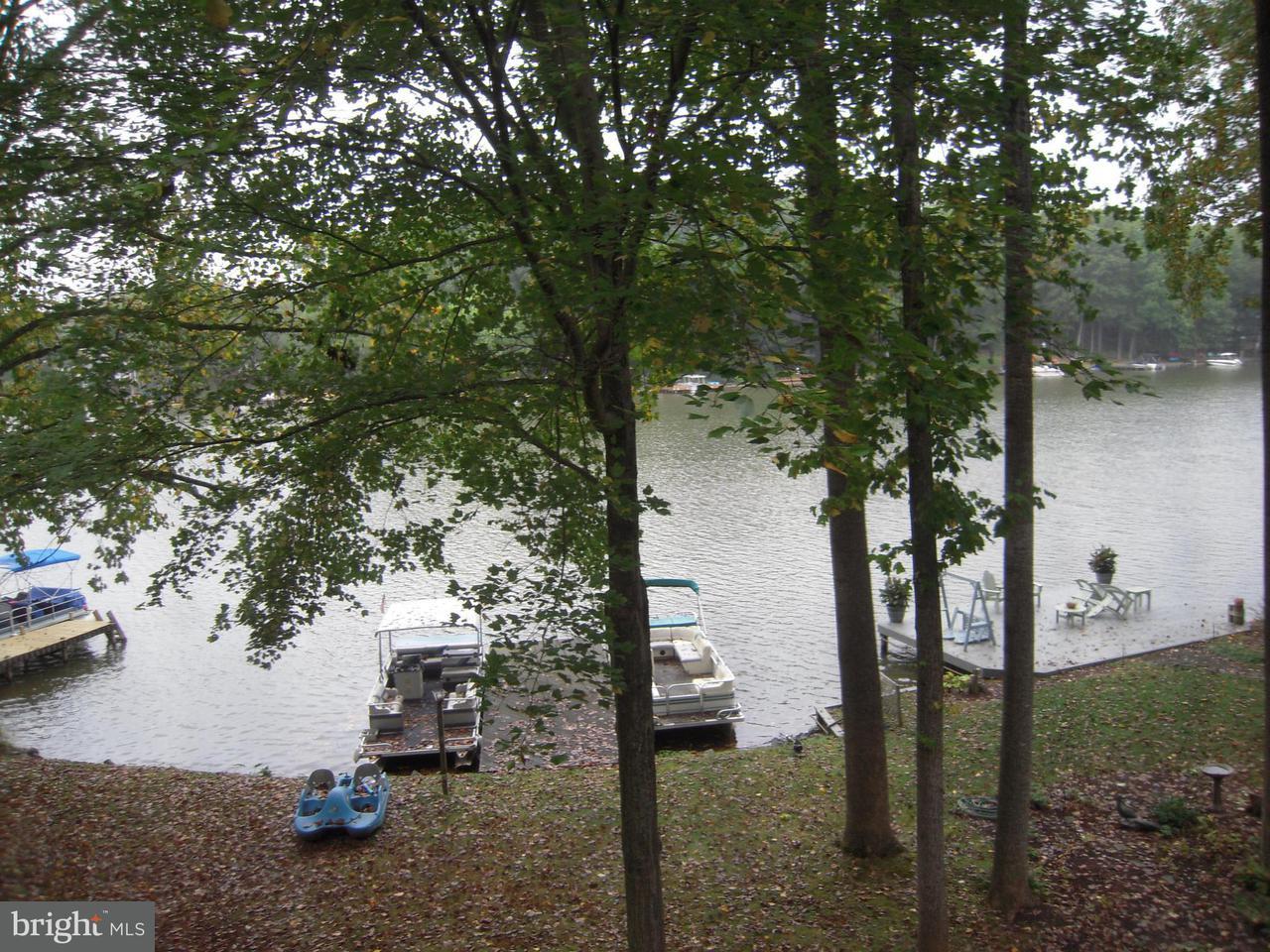 Einfamilienhaus für Verkauf beim 206 CONFEDERATE Circle 206 CONFEDERATE Circle Locust Grove, Virginia 22508 Vereinigte Staaten