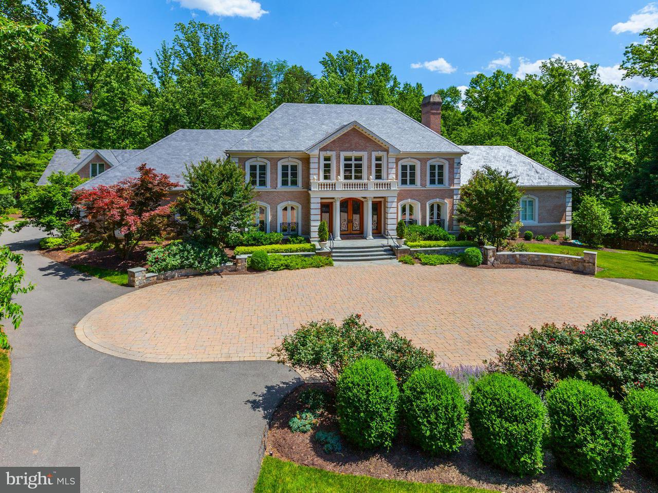 Single Family Home for Sale at 10007 BENTCROSS Drive 10007 BENTCROSS Drive Potomac, Maryland 20854 United States