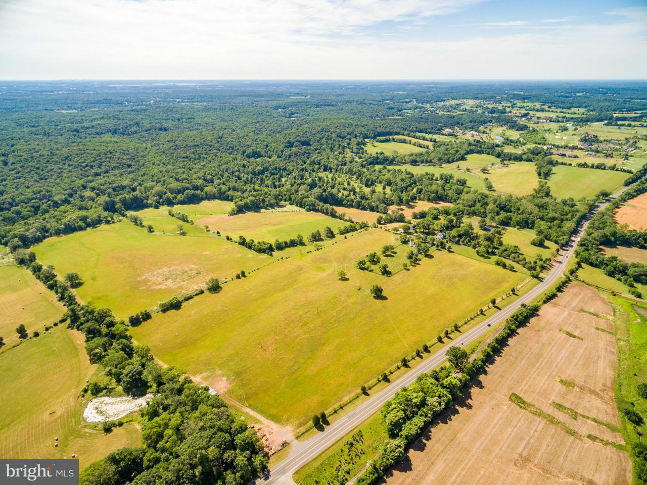 Land for Sale at TAMWORTH FARM LANE TAMWORTH FARM LANE Aldie, Virginia 20105 United States