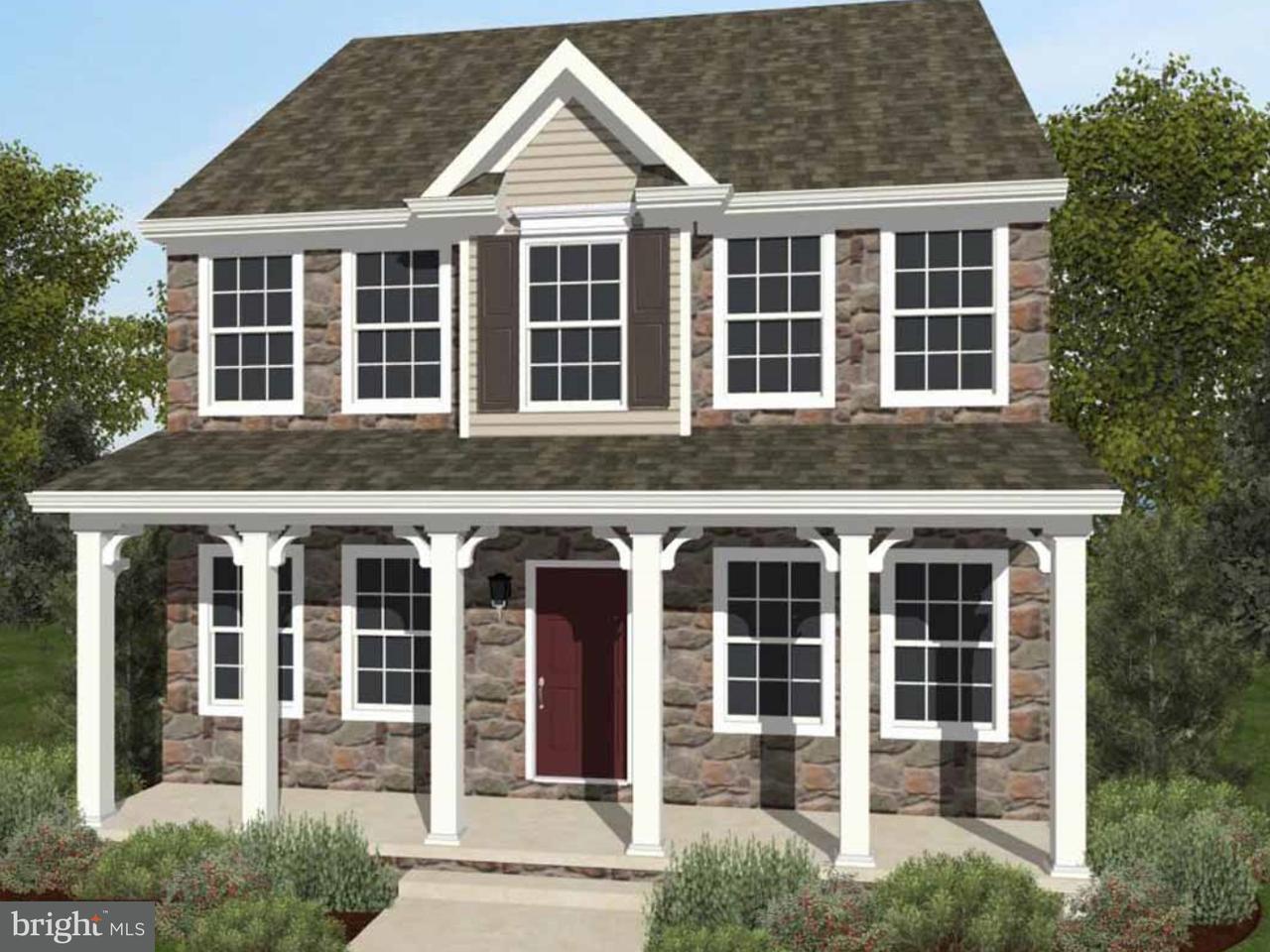 Single Family Home for Sale at TREGO Avenue Coatesville, Pennsylvania 19320 United States