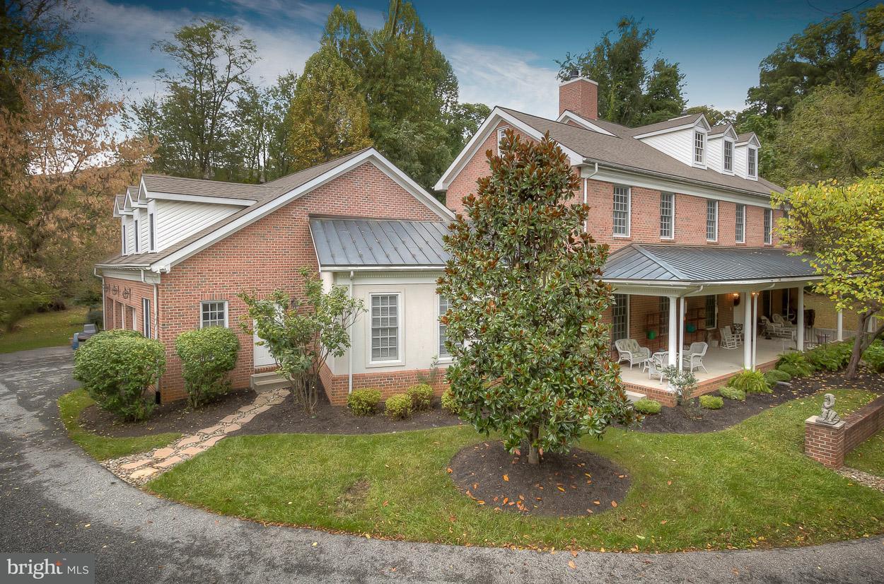Villa per Vendita alle ore 22 ST THOMAS Lane 22 ST THOMAS Lane Stevenson, Maryland 21153 Stati Uniti
