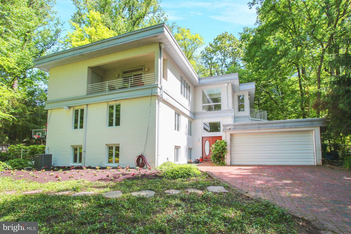 Land for Sale at 6919 BLAISDELL Road 6919 BLAISDELL Road Bethesda, Maryland 20817 United States