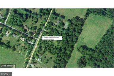 Земля для того Продажа на 15701 GERMANTOWN Road 15701 GERMANTOWN Road Germantown, Мэриленд 20874 Соединенные Штаты