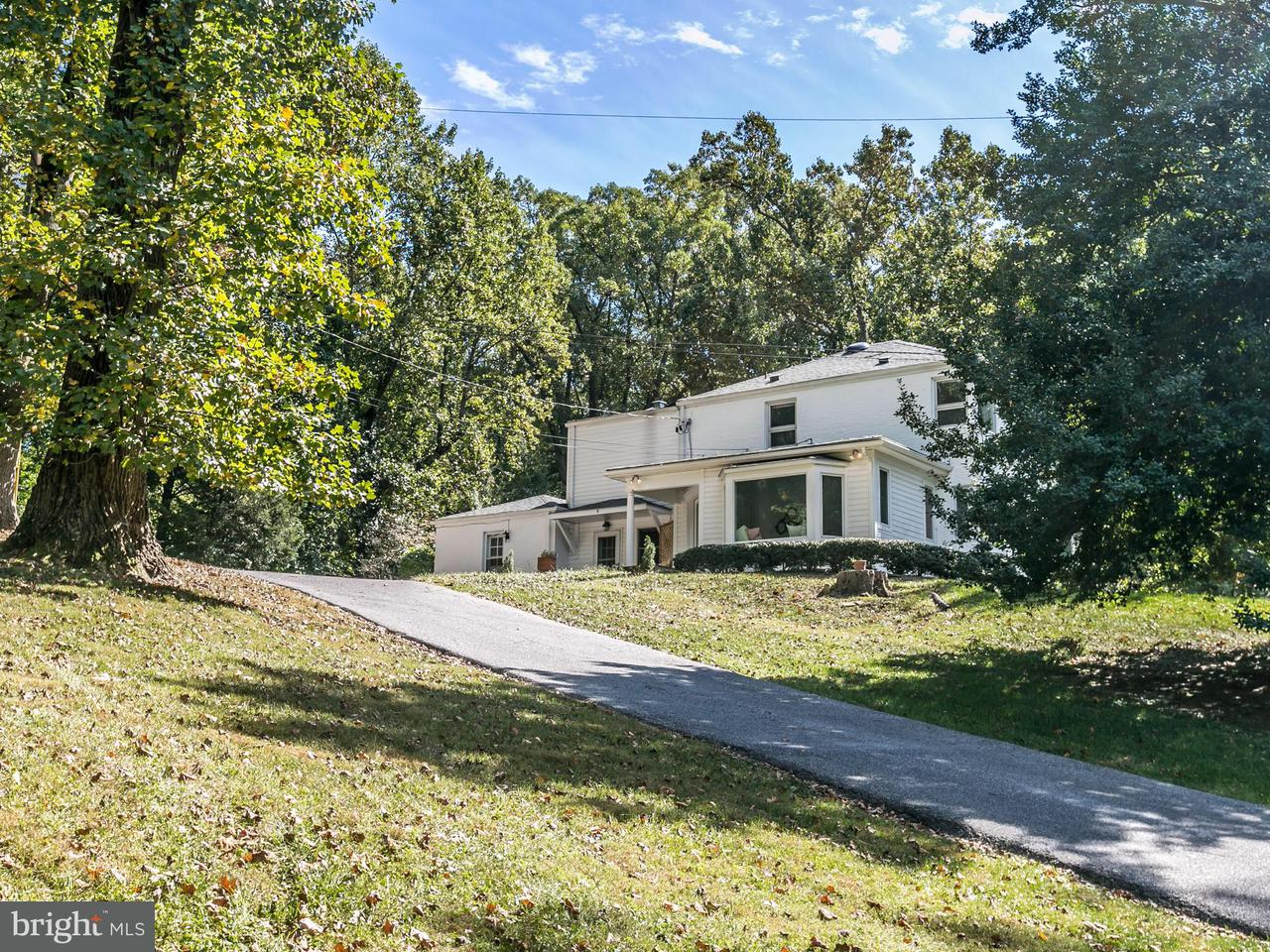 Single Family for Sale at 1012 Poplar Hill Rd Baltimore, Maryland 21210 United States