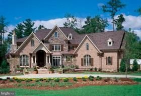 Maison unifamiliale pour l Vente à DAISY RD #B DAISY RD #B Woodbine, Maryland 21797 États-Unis