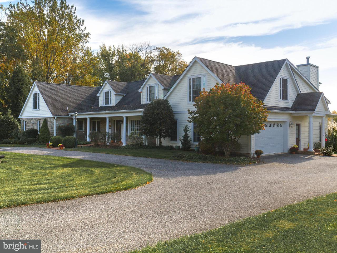 Single Family Home for Sale at 17122 TROYER Road 17122 TROYER Road Monkton, Maryland 21111 United States