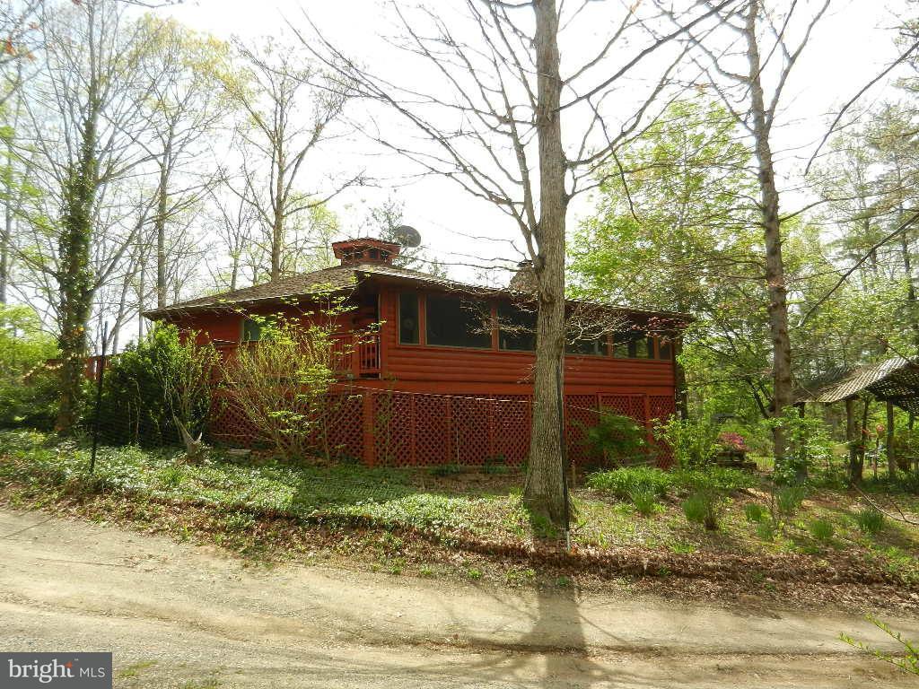 Granja por un Venta en 15200 LACEY Lane 15200 LACEY Lane Oldtown, Maryland 21555 Estados Unidos