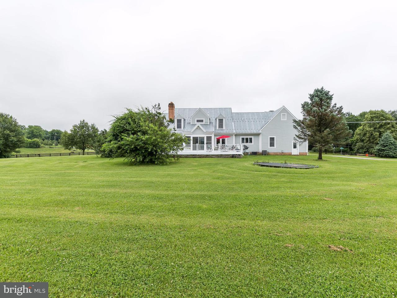 Farm for Sale at 2502 Monkton Road 2502 Monkton Road Monkton, Maryland 21111 United States