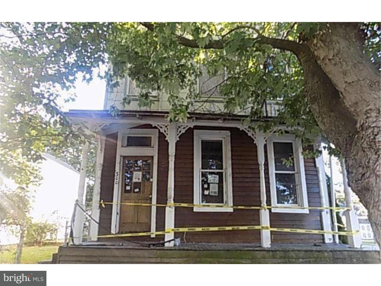 Single Family Home for Sale at 300 WASHINGTON Street Delaware City, Delaware 19706 United States