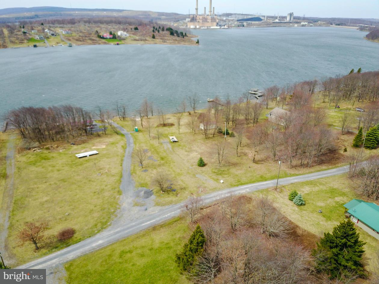 Land for Sale at Lake Ridge Hts Mount Storm, West Virginia 26739 United States