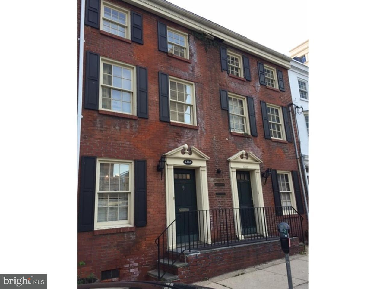 Additional photo for property listing at 1214 N KING Street  Wilmington, Delaware 19801 États-Unis