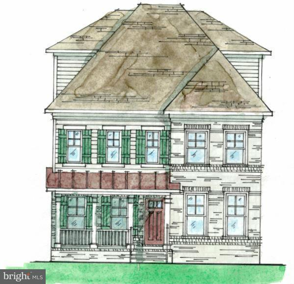 Single Family Home for Sale at 1515 GARFIELD ST N 1515 GARFIELD ST N Arlington, Virginia 22201 United States