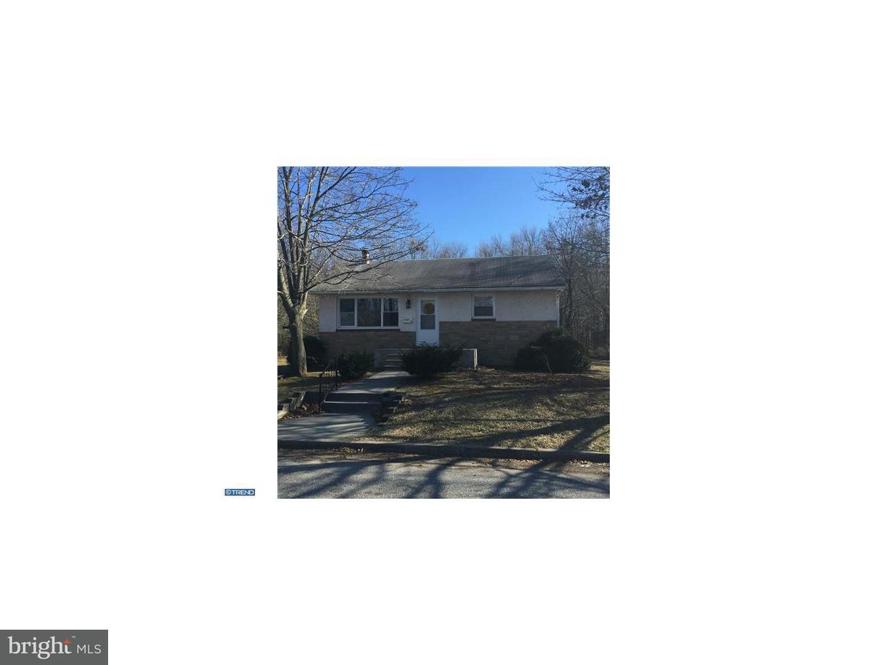 独户住宅 为 出租 在 29 N MILLER Avenue Carneys Point, 新泽西州 08069 美国
