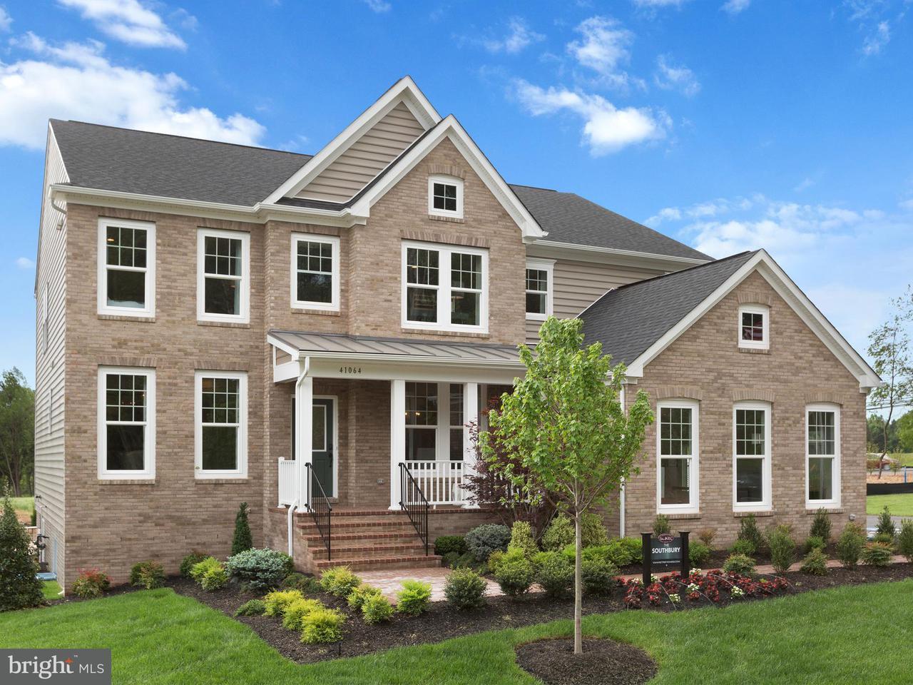Single Family Home for Sale at 41064 MAPLEHURST Drive 41064 MAPLEHURST Drive Aldie, Virginia 20105 United States