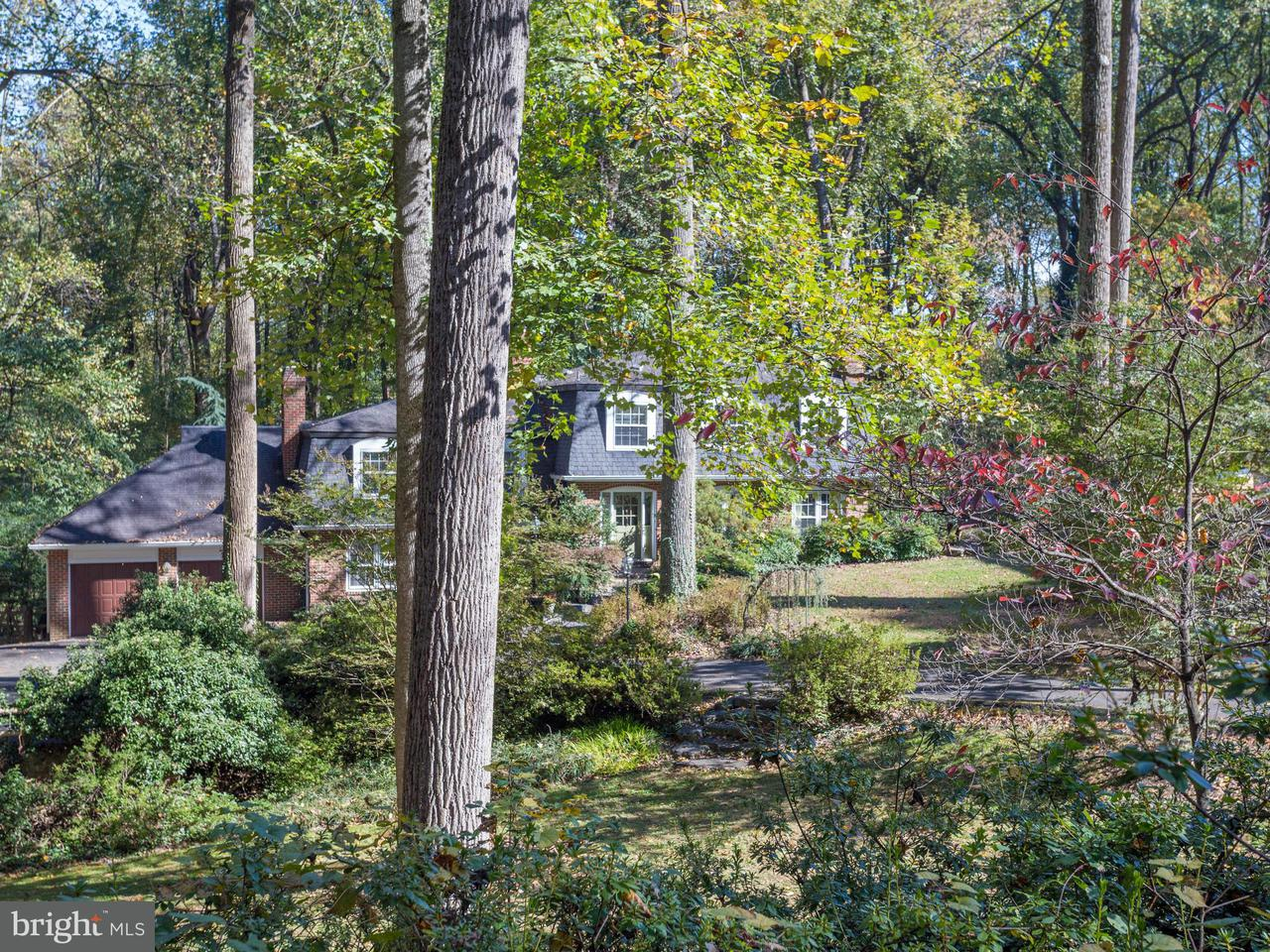 Land for Sale at 7028 ARBOR Lane 7028 ARBOR Lane McLean, Virginia 22101 United States