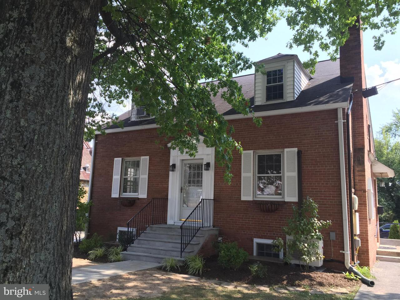 Other Residential for Rent at 200 Main St Purcellville, Virginia 20132 United States