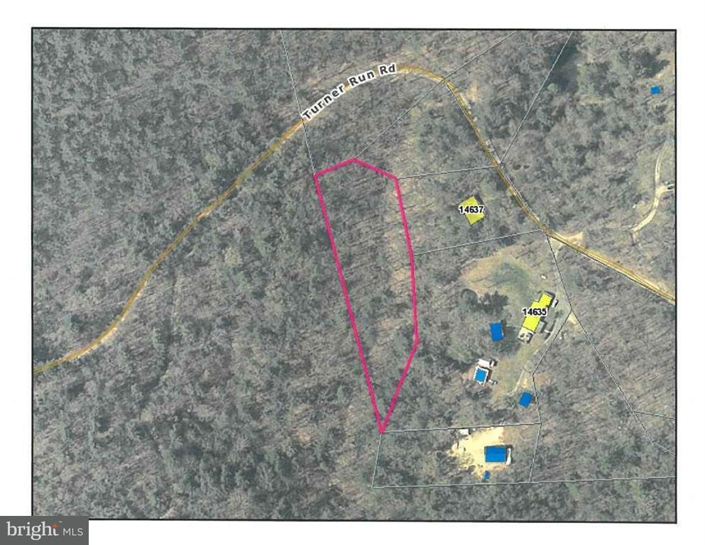 Land for Sale at Not On File Timberville, Virginia 22853 United States