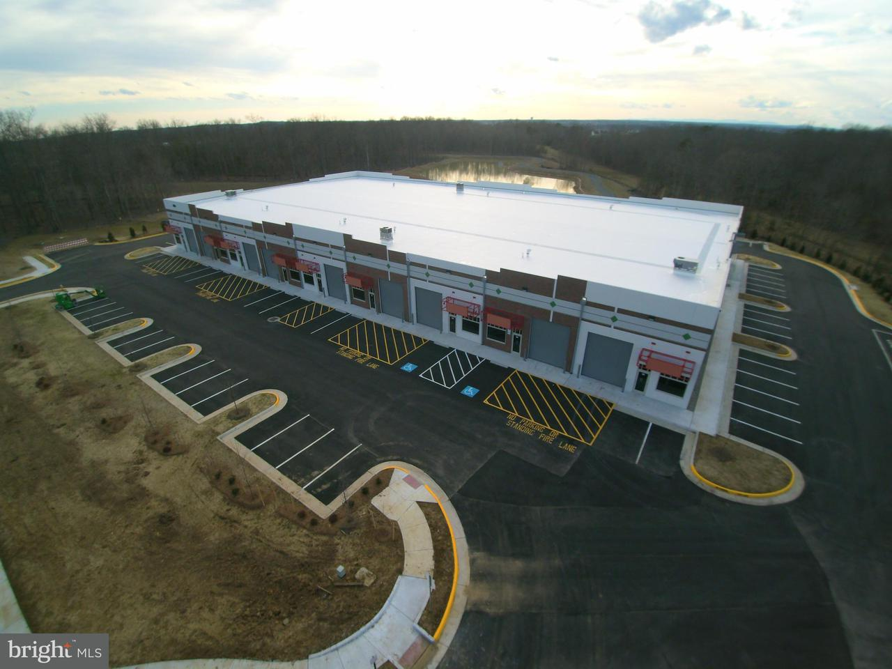 Commercial for Sale at 8865 Mike Garcia Dr #103 8865 Mike Garcia Dr #103 Manassas, Virginia 20109 United States