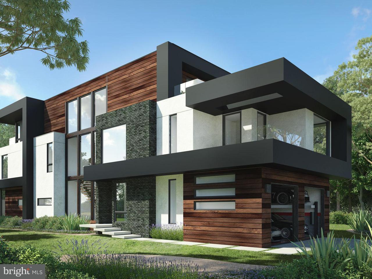 Single Family Home for Sale at 1437 CEDAR Avenue 1437 CEDAR Avenue McLean, Virginia 22101 United States