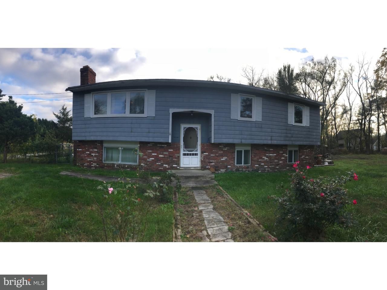 Enfamiljshus för Försäljning vid 585 JACKSON Road Atco, New Jersey 08004 Usa