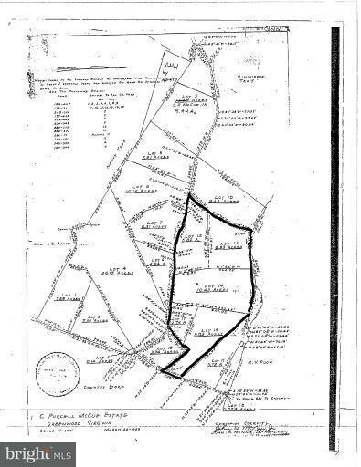 Land for Sale at Greenwood Station Rd Greenwood, Virginia 22943 United States