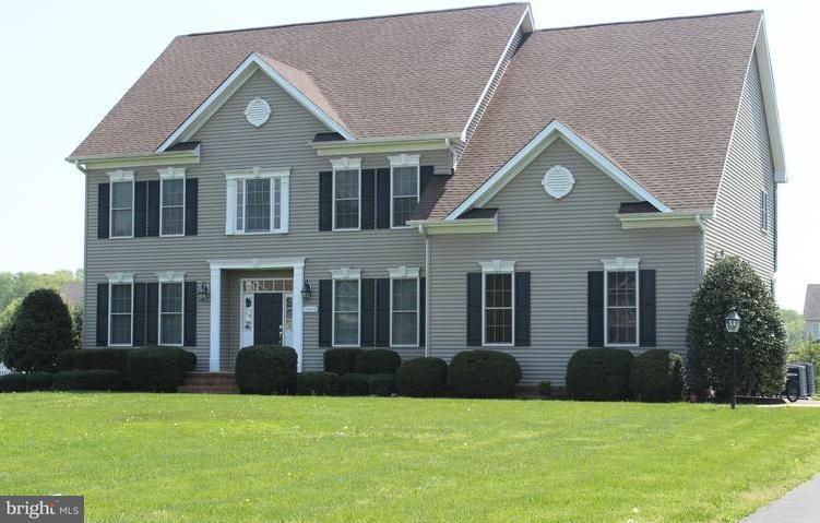 Vivienda unifamiliar por un Venta en 13443 Blackberry Lane 13443 Blackberry Lane Wye Mills, Maryland 21679 Estados Unidos