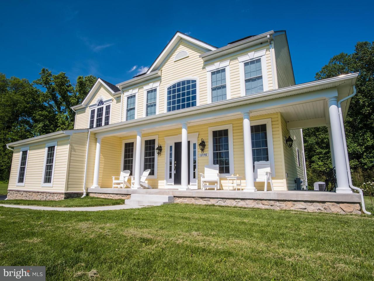 Single Family Home for Sale at 1219E BALDWIN MILL Road 1219E BALDWIN MILL Road Jarrettsville, Maryland 21084 United States